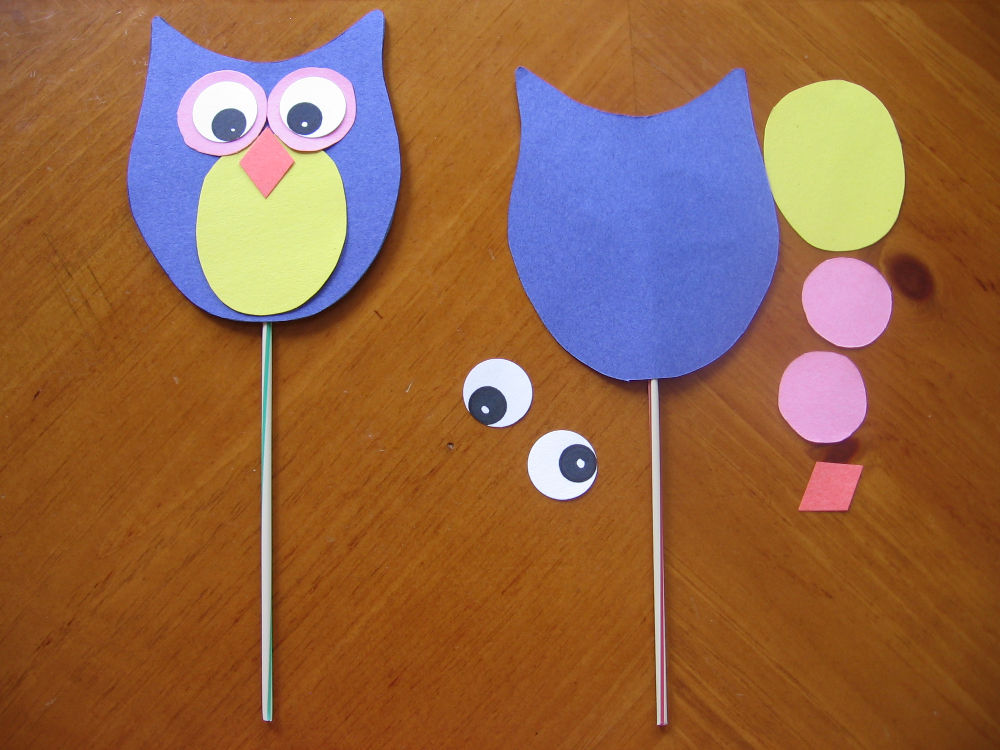 paper crafts | parenting and stuff