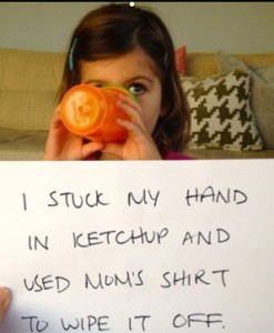 kid shaming